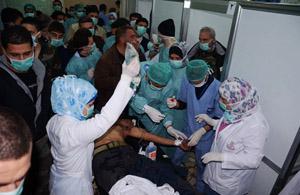ΗΠΑ: Ο Άσαντ διέταξε τη χρήση χημικών όπλων
