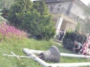 Καταδικάζει τις πράξεις βίας η Αλβανική Ομάδα για τα Ανθρώπινα Δικαιώματα