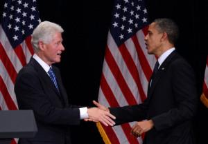 Ο Ομπάμα βράβευσε τον Κλίντον και την Όπρα