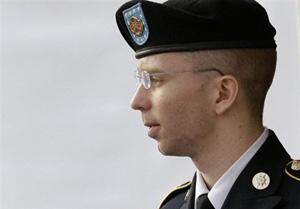Ο στρατιώτης Μάνινγκ για το Νόμπελ Ειρήνης