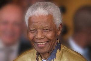 Αντέχει ο Μαντέλα