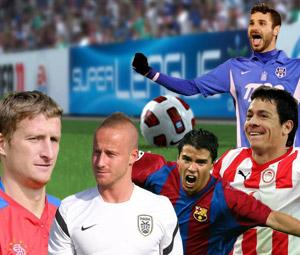 Οι 5 σημαντικότερες μεταγραφές της εφετινής Super League