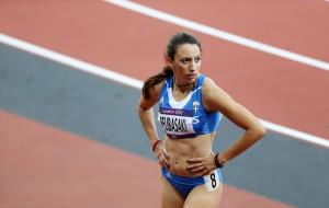 Εκτός τελικού στα 200μ. η Μπελιμπασάκη