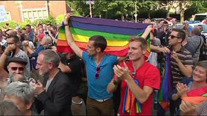 Η ομοφυλοφιλία τιμωρείται μέχρι και με θάνατο