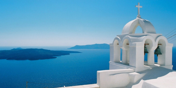 Πού και πώς γιορτάζουν 17 Παναγιές της Ελλάδας