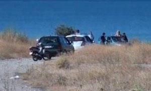 Άγρια δολοφονημένος βρέθηκε 50χρονος ελαιοχρωματιστής