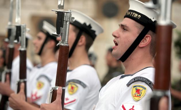 Θητεία για ναύτες ξανά σε πλοία του ΠΝ μετά από 11 χρόνια