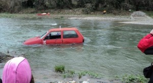 Μοιραίο ατύχημα για δύο νεαρούς στον Αλίαρτο