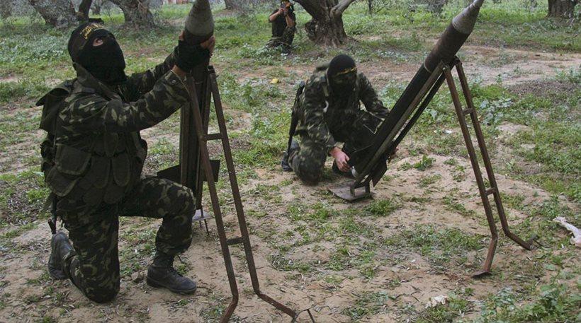 Τζιχαντιστές εκτόξευσαν ρουκέτα κατά του Ισραήλ