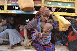 «Οδύσσεια» για Σομαλούς πρόσφυγες