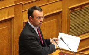 Υπερψηφίστηκε η τροπολογία για την πρόσβαση στα στοιχεία της ΕΛΣΤΑΤ