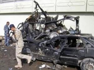 Δολοφονήθηκε ο κυβερνήτης της Χάμα