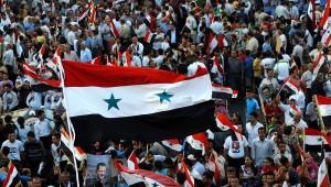 Η Συρία αναμένει «ανά πάσα στιγμή» μία επίθεση