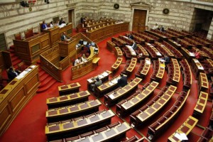 Κόντρα στη Βουλή για πιθανή επέμβαση στη Συρία