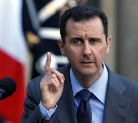 Ο Άσαντ συμβάλει στην απαγόρευση των χημικών