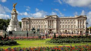 Απόπειρα διάρρηξης στο παλάτι του Μπάκιγχαμ