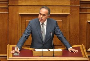 Αρβανιτόπουλος : «Δε θέλουμε τα παιδιά μας να έχουν πτυχία χωρίς αντίκρισμα