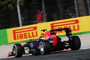 Ελαστική ...στρατηγική στο ιταλικό Grand Prix