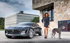 Opel Monza Concept: Πρότυπο επόμενης γενιάς