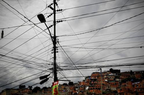 Παρέλυσε η Βενεζουέλα από γενικό μπλακ άουτ