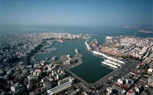 Στα σκαριά κέντρο logistics της ZTE στην Πειραιά