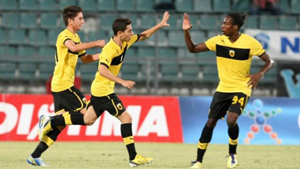 Με νίκη η πρεμιέρα της ΑΕΚ στη Γ' Εθνική
