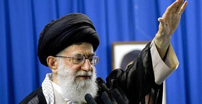 Αλί Χαμενεΐ: Τα χημικά είναι το πρόσχημα των ΗΠΑ