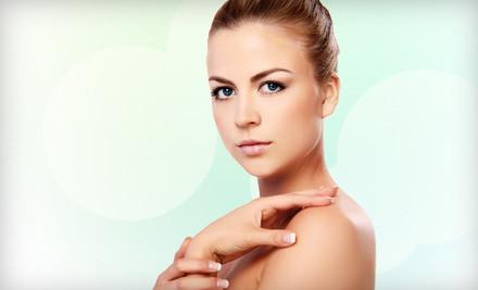 Αναγέννηση του δέρματος με τη μέθοδο της μεσοθεραπείας