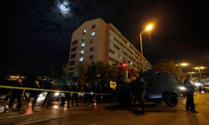 Εμπλέκουν την Ελλάδα στις επιθέσεις της Αγκυρας