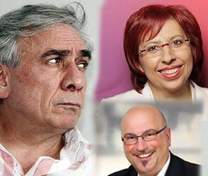 Οι ελληνικής καταγωγής υποψήφιοι