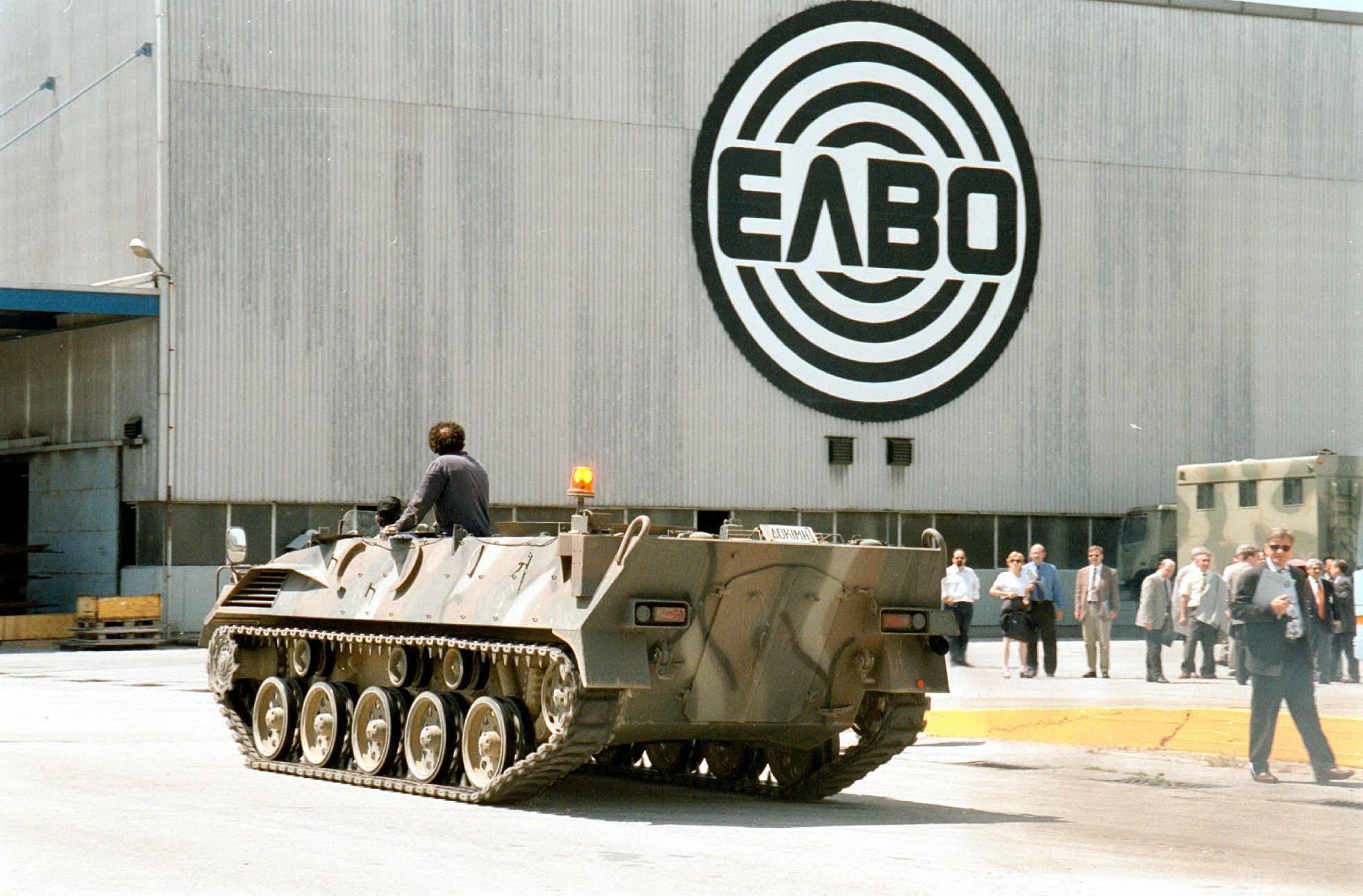 Νάρκη για την κυβέρνηση οι αμυντικές βιομηχανίες