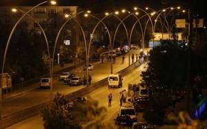 Νεκρός ένας ύποπτος για την επίθεση στην Άγκυρα