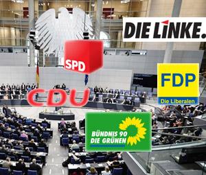 Τα Κόμματα