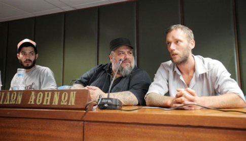 Η ελληνική Hip Hop τίμησε τον «Παύλο της»