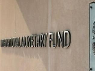 «Παραμένει σε κίνδυνο η παγκόσμια οικονομία»