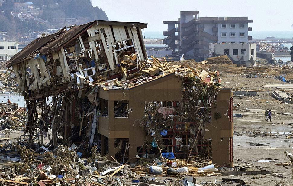 Οι Ιάπωνες τρυπούν τον φλοιό της γης