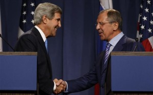 Στη Νέα Υόρκη ο δεύτερος γύρος για τη Συρία