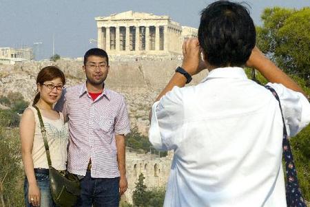 Τρεις τρόποι για να σώσει η Κίνα την Ελλάδα