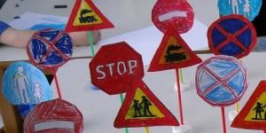 Οδική ασφάλεια-Ζήτημα ζωής για τους μαθητές