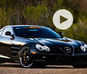 Η Mercedes ανεβάζει τη θερμοκρασία