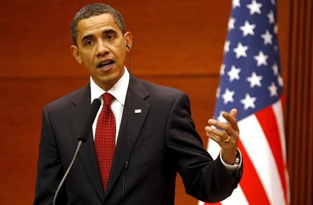 Ομπάμα: «Νίκη της διεθνούς κοινότητας» η συμφωνία για τα χημικά της Συρίας