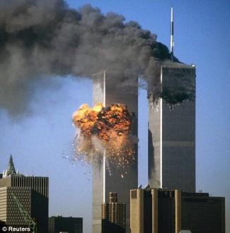 Οι τρομοκρατικές επιθέσεις στους δίδυμους πύργους