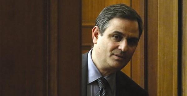 Σαχινίδης: Δεν θα χρειαστεί να μεσολαβήσουν εκλογές