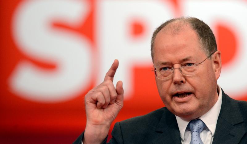 Στάινμπρουκ:Η Ελλάδα θα επανέλθει στην ημερήσια διάταξη