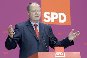 Δεν αποκλείουν συμμετοχή σε έναν «μεγάλο συνασπισμό» οι Σοσιαλδημοκράτες