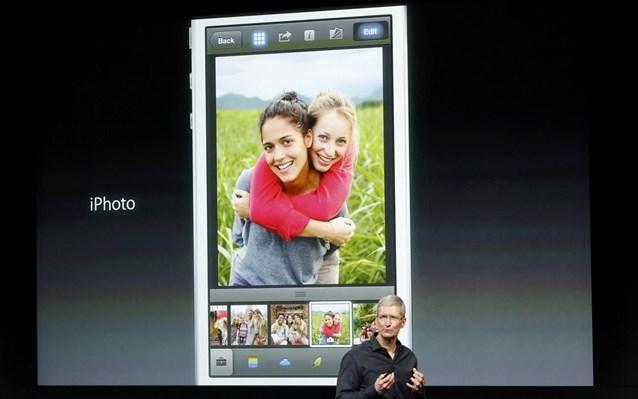 Η μεγάλη πρεμιέρα για iPhone 5C και iPhone 5S