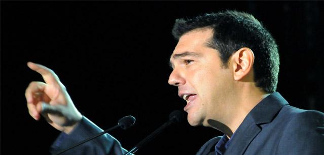 Εκλογές αλλά χωρίς...εκλογές ζήτησε ο Τσίπρας