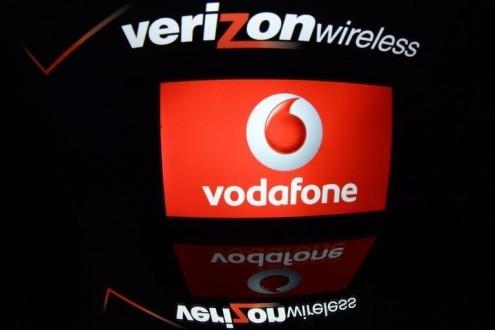 Συμφωνία 130 δισ. δολαρίων μεταξύ Verizon και Vodafone