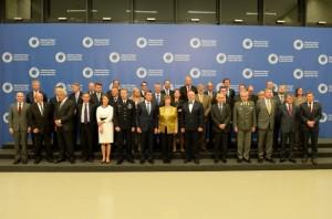 Απάντηση στα χημικά όπλα σχεδιάζει η Ευρώπη