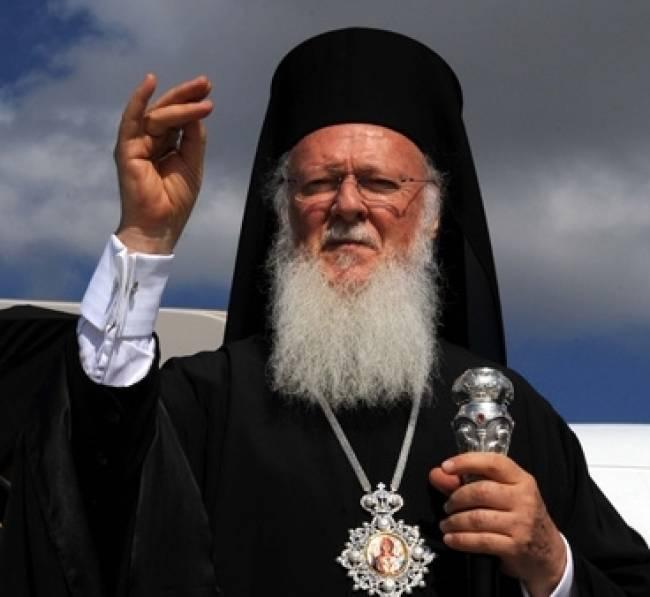 Πολυήμερη επίσκεψη Βαρθολομαίου σε Άγιον Όρος και Θεσσαλονίκη